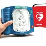 Le défibrillateur, l'appareil qui sauve des vies