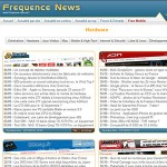 Fréquence News : actualités informatiques au quotidien