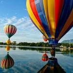 Tout l'univers de la montgolfière sur vol-montgolfiere.be !