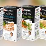 Ariaké et sa gamme de préparations et aides culinaires