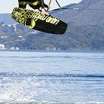 Le wakeboard et ses lieux de pratique