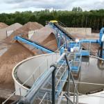 Comment traiter les boues d'épuration ?