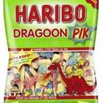 Haribo lance son tout dernier-né : Monster PIK !