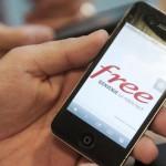 Free subventionne ses téléphones portables pour une courte période