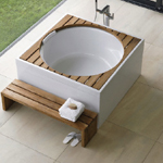 Une nouvelle baignoire pour votre salle de bains